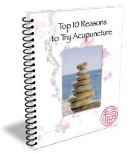 Acupuncture best 10